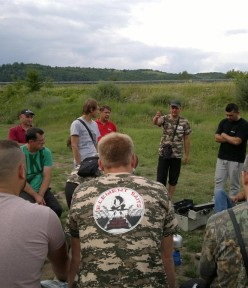 Jezero Starača: Održana škola šaranskog ribolova
