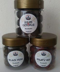 Black Fish (mamci za udice) 100 gr