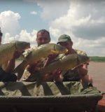 Fishing for fun – video